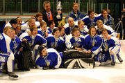 Finland national women's ice hockey team