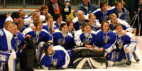 Finland women's national ice hockey team