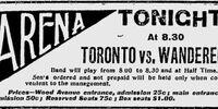 1908 OPHL season