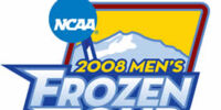 2008 NCAA Men's Division I Ice Hockey Tournament