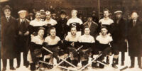 1922-23 Eastern Canada Allan Cup Playoffs