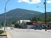 Fruitvale, British Columbia