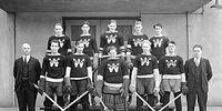 1933-34 VCSL Season