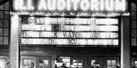 Rhode Island Auditorium