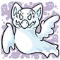 Ori Ghost Costume