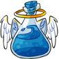 Angelic Wulfer Morphing Potion