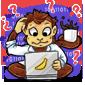 Confused Code Monkey