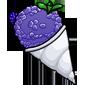 Blackberry Snow Cone