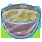 Frozen Cream of Mushroom Soup