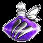 Purple Traptur Morphing Potion