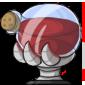 Skeletal Ori Morphing Potion