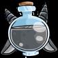 Grey Makoat Morphing Potion