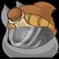 Grey Sharshel Morphing Potion