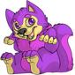 Wulfer Purple