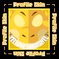 Team Yellow Sharshel Profile Skin