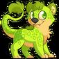 Ridix Green
