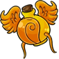 Yellow Novyn Morphing Potion