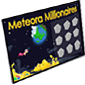 Meteora Millionaires Scratchcard