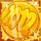 Gold 2012 Coin