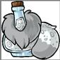 Snowdrift Audril Morphing Potion