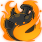 Firebreathing Trido Morphing Potion