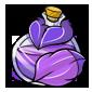 Purple Dovu Morphing Potion