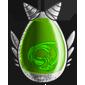 Green Jakrit Morphing Potion Before 2015 revamp