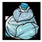 Ice Dovu Morphing Potion