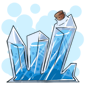Crystal Jakrit Morphing Potion