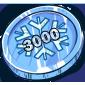 3000 IceCash Coin