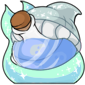 Ice Sharshel Morphing Potion