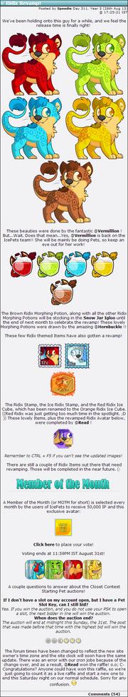 2013-08-26 Ridix Revamp!