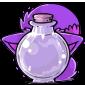 Purple Dabu Morphing Potion