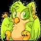 Ori Green New