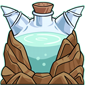 Ancient Makoat Morphing Potion