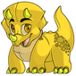Trido Yellow