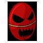 Evil Jakrit Egg