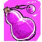 Purple Snow Jar