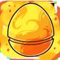 Fire Jakrit Egg