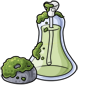 Moss Perfume