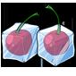 Cherry Cubes