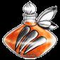 Orange Traptur Morphing Potion