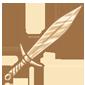 White Chocolate Sword