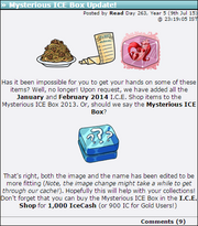2015-07-09 Mysterious ICE Box Update!