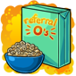Referral Os Cereal