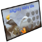 Mighty Misty Isle Scratchcard