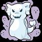Sharshel Ghost Costume