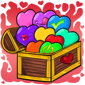 Mysterious Love Chest