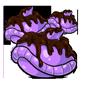 Chocolate Grape Sharshel Candy