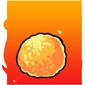Fire Snowball
